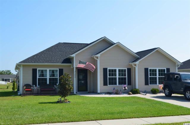 242 Cottage Creek Circle, Conway, SC 29527 (MLS #1917359) :: The Lachicotte Company