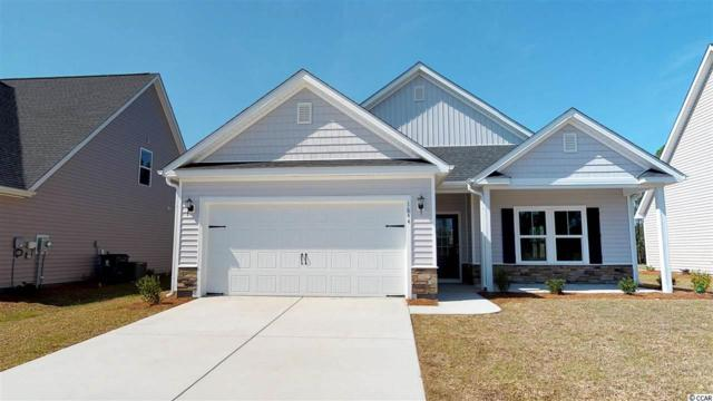 1631 Palmetto Palm Dr., Myrtle Beach, SC 29579 (MLS #1917364) :: The Lachicotte Company