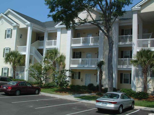 601 Hillside Dr. N #4131, North Myrtle Beach, SC 29582 (MLS #1917367) :: Leonard, Call at Kingston