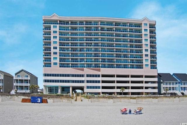 5700 N North Ocean Blvd. Ph 17, North Myrtle Beach, SC 29582 (MLS #1917368) :: The Hoffman Group