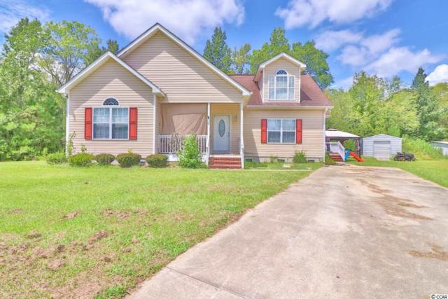 162 Coral Crest Dr., Conway, SC 29527 (MLS #1917372) :: The Hoffman Group