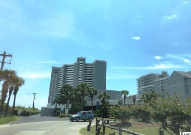161 Seawatch Dr. #706, Myrtle Beach, SC 29572 (MLS #1917377) :: James W. Smith Real Estate Co.