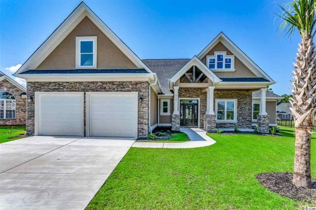 510 Quincey Hall Dr., Myrtle Beach, SC 29579 (MLS #1917399) :: Right Find Homes