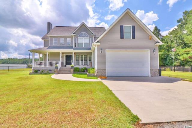 11453 Pee Dee Rd., Galivants Ferry, SC 29544 (MLS #1917401) :: The Litchfield Company