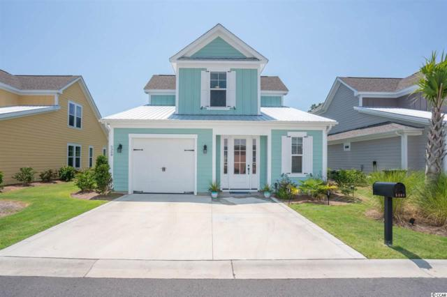5308 Sea Coral Way, North Myrtle Beach, SC 29582 (MLS #1917432) :: The Greg Sisson Team with RE/MAX First Choice
