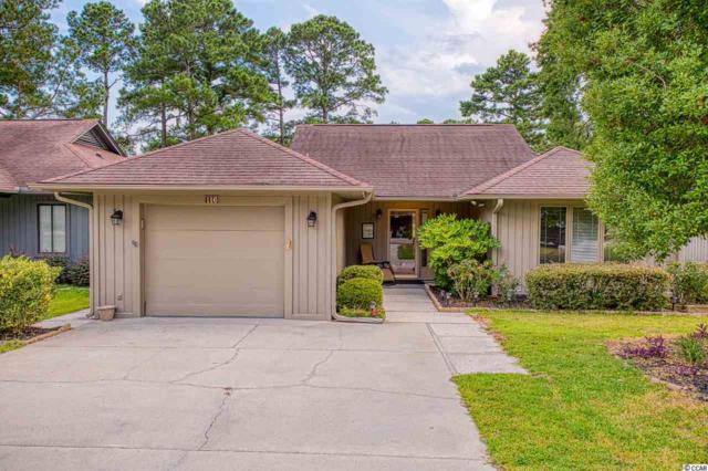 116 Berry Tree Ln., Conway, SC 29526 (MLS #1917437) :: The Trembley Group | Keller Williams