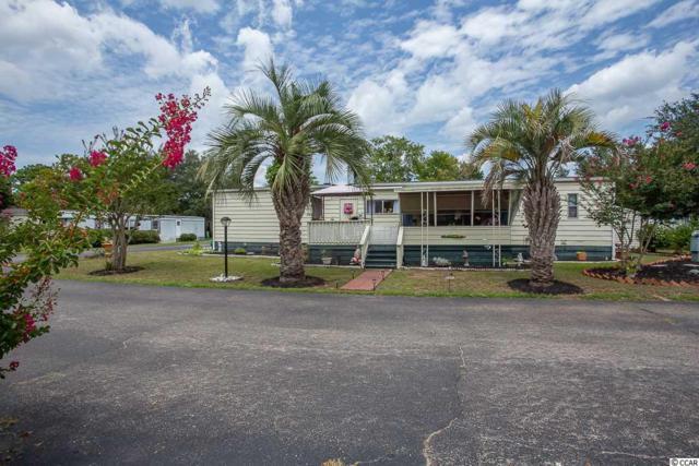 168 Burr Circle, Murrells Inlet, SC 29576 (MLS #1917444) :: United Real Estate Myrtle Beach