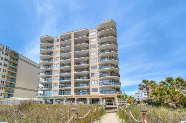 2501 S Ocean Blvd. S #108, North Myrtle Beach, SC 29582 (MLS #1917475) :: Jerry Pinkas Real Estate Experts, Inc