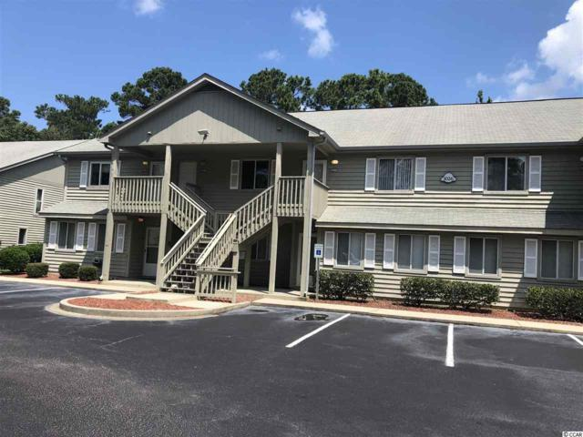 1026A Saint George Ln. A, Myrtle Beach, SC 29588 (MLS #1917485) :: Jerry Pinkas Real Estate Experts, Inc