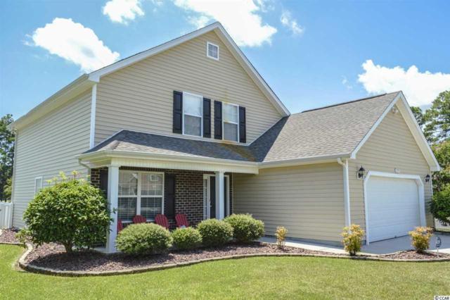 291 Vesta Dr., Myrtle Beach, SC 29579 (MLS #1917487) :: Jerry Pinkas Real Estate Experts, Inc