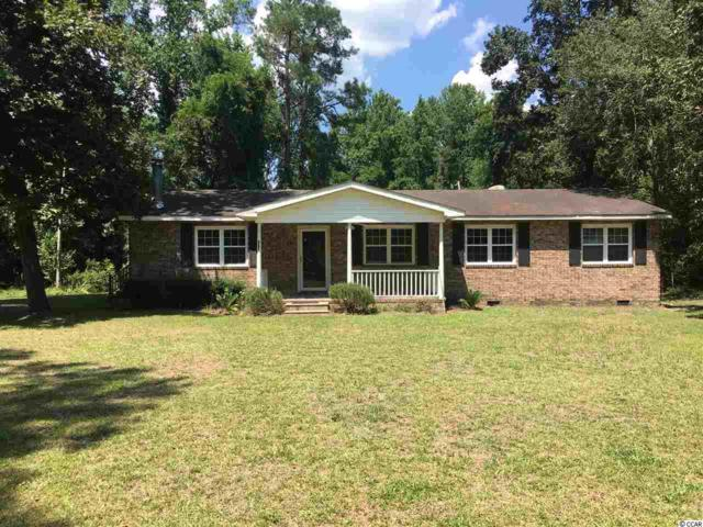 502 S Persimmon Ford Rd., Johnsonville, SC 29555 (MLS #1917491) :: The Hoffman Group