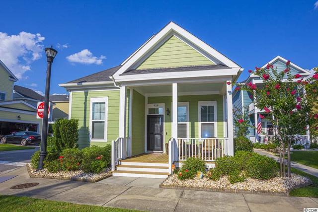 928 Mallard Lake Dr., Myrtle Beach, SC 29577 (MLS #1917496) :: Garden City Realty, Inc.