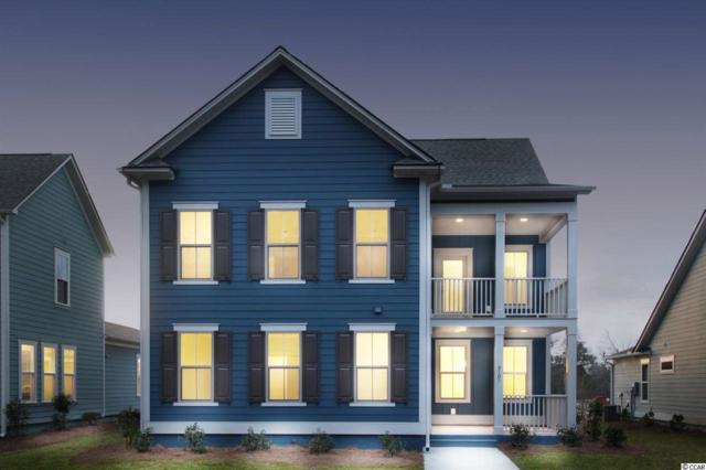 9119 Devaun Park Blvd., Calabash, NC 28467 (MLS #1917498) :: The Litchfield Company