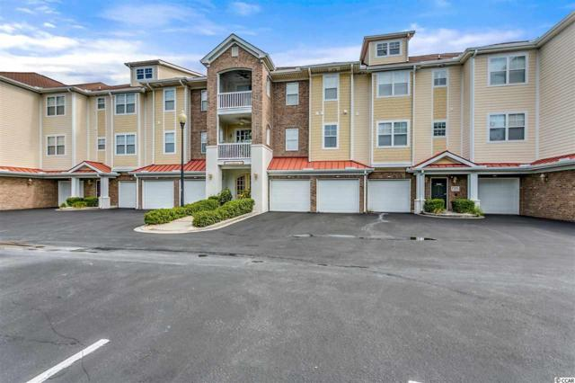 5650 Barefoot Resort Bridge Rd. #236, North Myrtle Beach, SC 29582 (MLS #1917503) :: The Hoffman Group