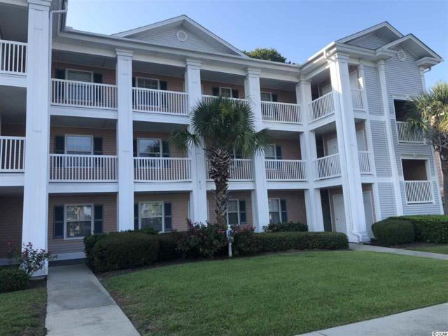 615 Waterway Village Blvd. 5-I, Myrtle Beach, SC 29579 (MLS #1917514) :: James W. Smith Real Estate Co.