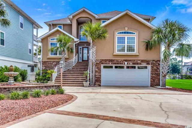 4840 Williams Island Dr., Little River, SC 29566 (MLS #1917518) :: SC Beach Real Estate