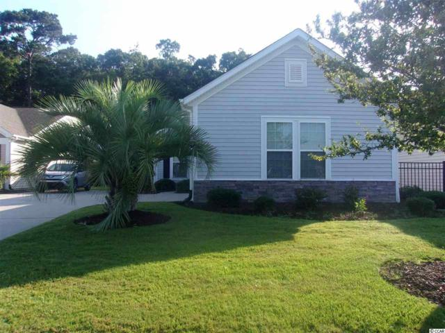 1513 Palmina Loop A, Myrtle Beach, SC 29588 (MLS #1917530) :: The Litchfield Company