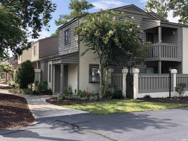 610 S 15th Ave. S #1, Surfside Beach, SC 29575 (MLS #1917536) :: Leonard, Call at Kingston