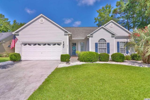 1411 Sedgefield Dr., Murrells Inlet, SC 29576 (MLS #1917545) :: Sloan Realty Group