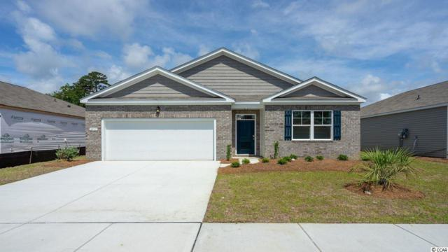 2853 Nova Way, Myrtle Beach, SC 29577 (MLS #1917548) :: The Litchfield Company
