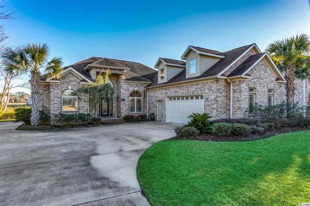 9737 Anchor Dr., North Myrtle Beach, SC 29582 (MLS #1917553) :: The Hoffman Group