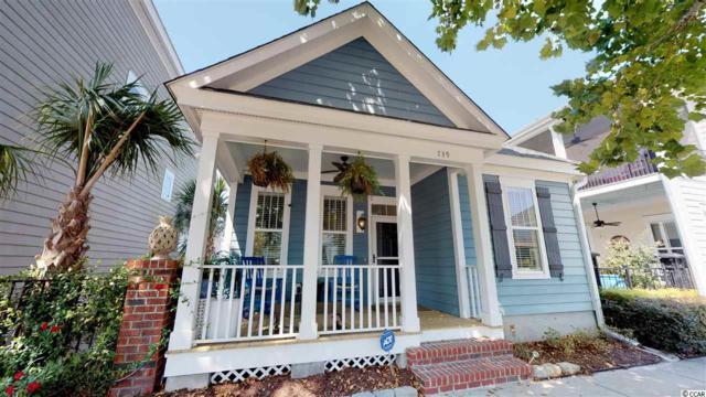 739 Johnson Ave., Myrtle Beach, SC 29577 (MLS #1917562) :: Garden City Realty, Inc.