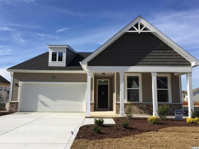 2185 Kilkee Dr. Nw, Calabash, NC 28467 (MLS #1917569) :: The Lachicotte Company