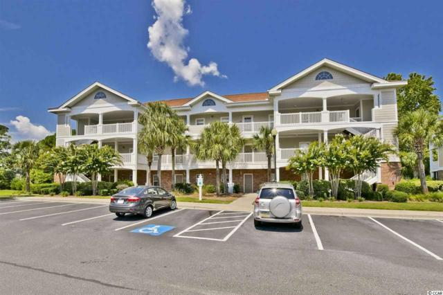 5801 Oyster Catcher Dr. #734, North Myrtle Beach, SC 29582 (MLS #1917589) :: Berkshire Hathaway HomeServices Myrtle Beach Real Estate