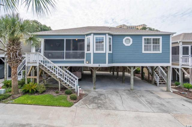 299 Lake Arrowhead Rd., Myrtle Beach, SC 29572 (MLS #1917618) :: Welcome Home Realty