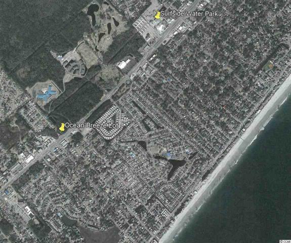 83 Ocean Breeze Dr., Garden City Beach, SC 29575 (MLS #1917619) :: Jerry Pinkas Real Estate Experts, Inc