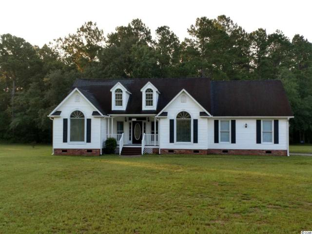 5721 Pauley Swamp Rd., Conway, SC 29527 (MLS #1917625) :: The Hoffman Group