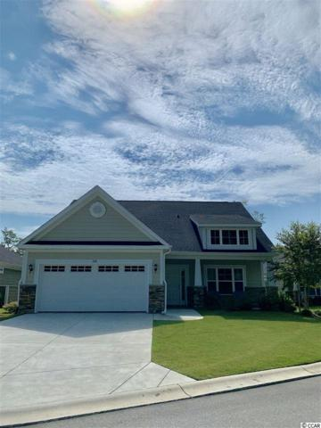728 Elmwood Circle, Murrells Inlet, SC 29576 (MLS #1917631) :: Garden City Realty, Inc.