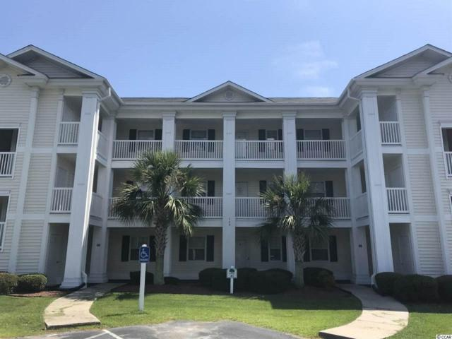440 Red River Ct. 41-H, Myrtle Beach, SC 29579 (MLS #1917639) :: Keller Williams Realty Myrtle Beach