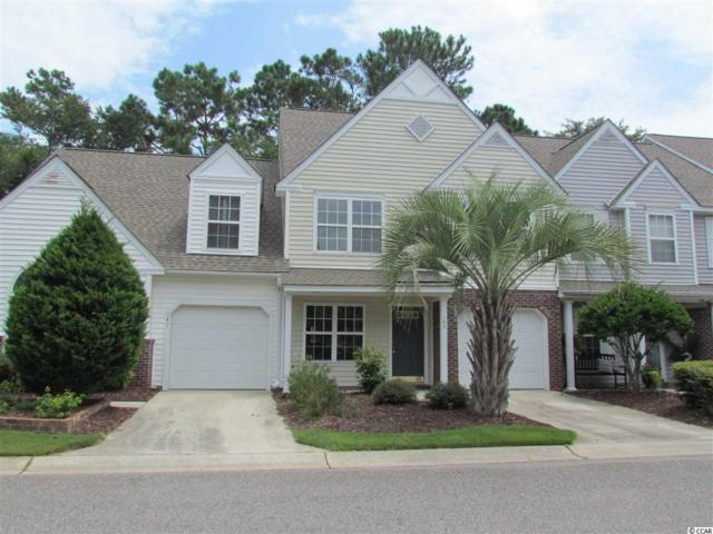149 Pembroke Ln. #149, Pawleys Island, SC 29585 (MLS #1917640) :: Keller Williams Realty Myrtle Beach