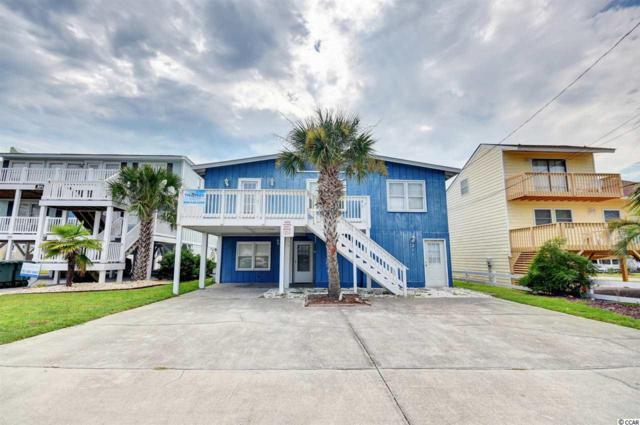 211 55th Ave. N, North Myrtle Beach, SC 29582 (MLS #1917641) :: United Real Estate Myrtle Beach