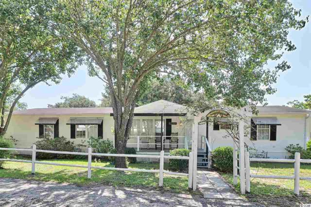 359 Lagoon Circle, Murrells Inlet, SC 29576 (MLS #1917652) :: Jerry Pinkas Real Estate Experts, Inc