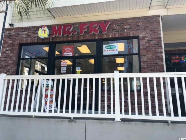 234 Seventh Ave., Myrtle Beach, SC 29577 (MLS #1917657) :: The Hoffman Group