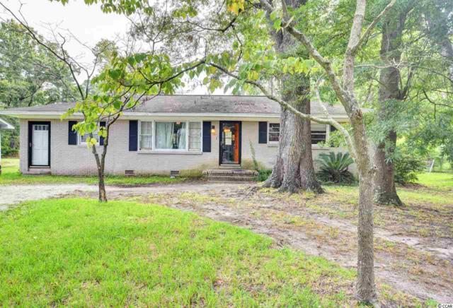 1024 Owens St., Myrtle Beach, SC 29577 (MLS #1917659) :: The Litchfield Company
