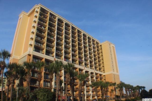 6900 N Ocean Blvd. #324, Myrtle Beach, SC 29572 (MLS #1917670) :: James W. Smith Real Estate Co.