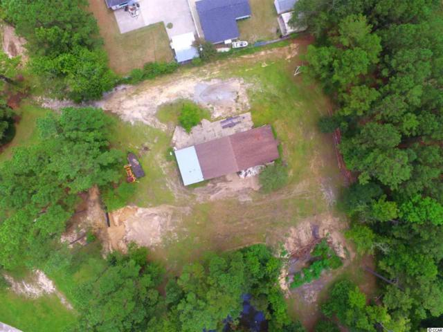 Tract 4 Red Bluff Rd., Loris, SC 29569 (MLS #1917676) :: Berkshire Hathaway HomeServices Myrtle Beach Real Estate