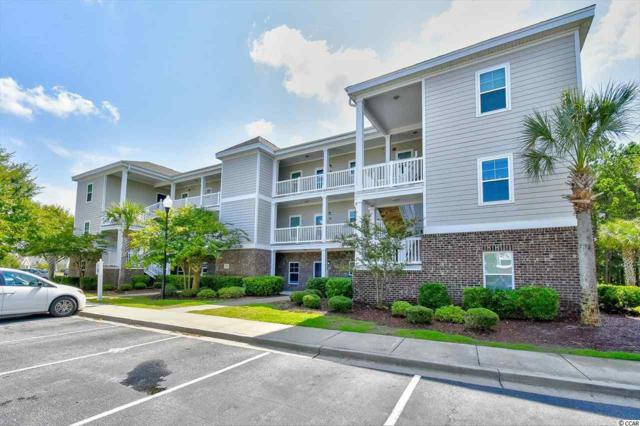 6253 Catalina Dr. #1811, North Myrtle Beach, SC 29582 (MLS #1917678) :: The Greg Sisson Team with RE/MAX First Choice