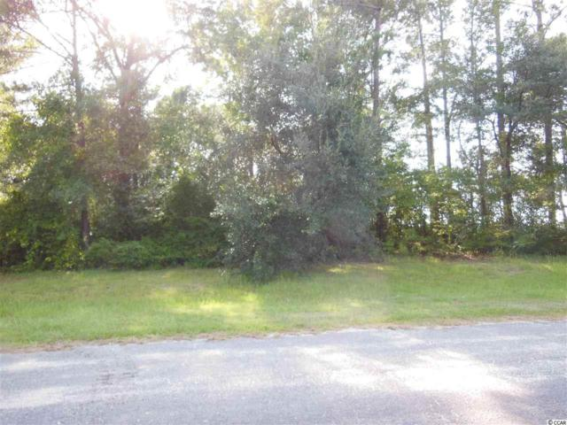 Lot 1 Pinetucky Dr., Aynor, SC 29511 (MLS #1917708) :: The Litchfield Company