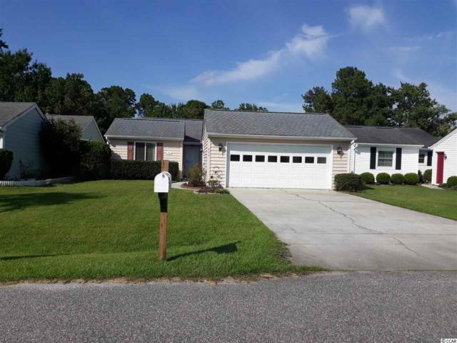 406 Killarney Dr., Myrtle Beach, SC 29588 (MLS #1917710) :: Jerry Pinkas Real Estate Experts, Inc