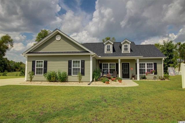 564 Irees Way, Longs, SC 29568 (MLS #1917712) :: Berkshire Hathaway HomeServices Myrtle Beach Real Estate