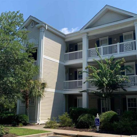862 Great Egret Circle #5, Sunset Beach, NC 28468 (MLS #1917721) :: Garden City Realty, Inc.