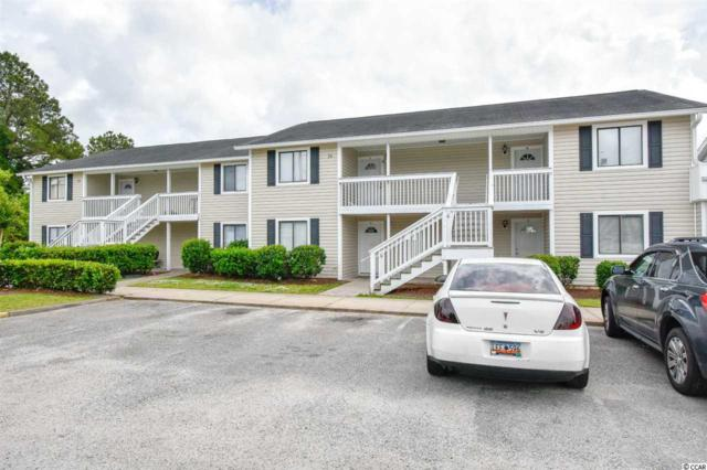 3555 Highway 544 24-C, Conway, SC 29526 (MLS #1917726) :: Berkshire Hathaway HomeServices Myrtle Beach Real Estate