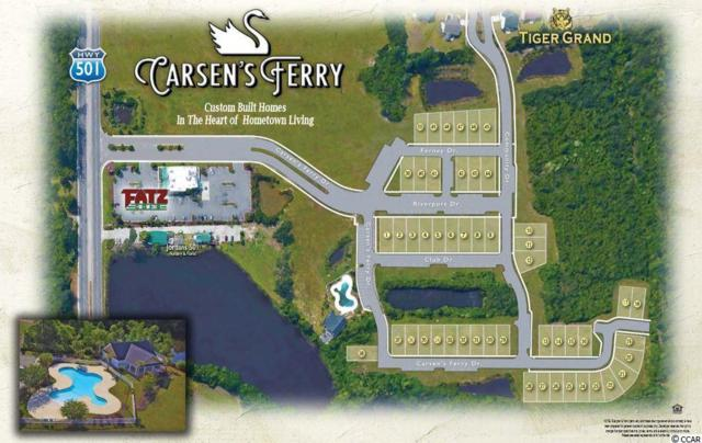 TBD Carsens Ferry Dr., Conway, SC 29526 (MLS #1917735) :: The Litchfield Company