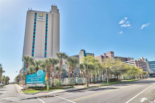 201 N 74th Ave. N #2437, Myrtle Beach, SC 29572 (MLS #1917742) :: Garden City Realty, Inc.