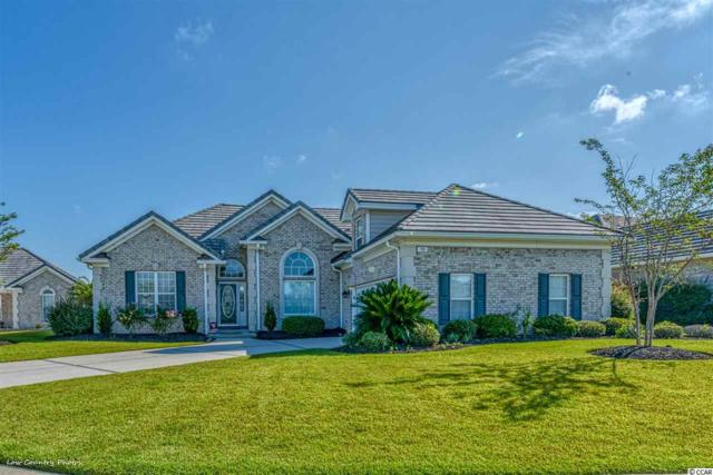 930 Anson Ct., Myrtle Beach, SC 29575 (MLS #1917747) :: Garden City Realty, Inc.
