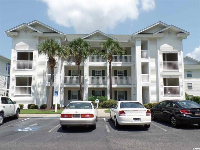 505 White River Dr. 25 B, Myrtle Beach, SC 29579 (MLS #1917763) :: Jerry Pinkas Real Estate Experts, Inc